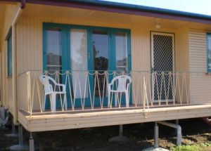 Dalby Homestyle Accommodation - Kempsey Accommodation