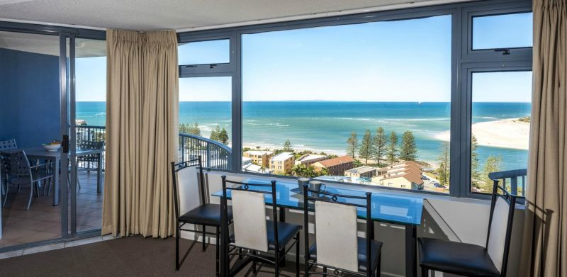 Centrepoint Holiday Apartments Caloundra - Kempsey Accommodation