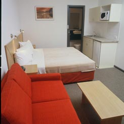Comfort Inn and Suites Flagstaff - Kempsey Accommodation