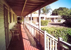 Bottle Tree Gardens Motel - Kempsey Accommodation