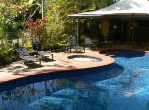 At The Mango Tree Holiday Apartments - Kempsey Accommodation