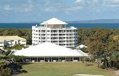 Fairways Golf And Beach Retreat - Kempsey Accommodation