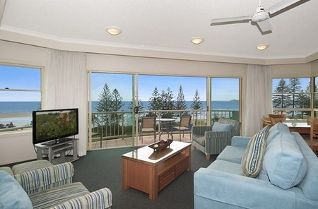 Alex Seaside Resort - Kempsey Accommodation