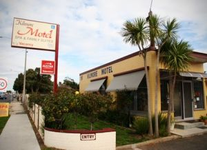 Kilmore Motel - Kempsey Accommodation