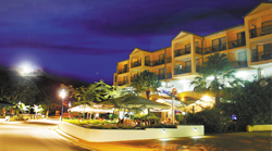 Airlie Beach Hotel - Kempsey Accommodation
