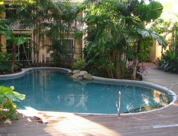 Palm Cove Tropic Apartments - Kempsey Accommodation