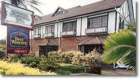 Shakespeare International Motel - Kempsey Accommodation