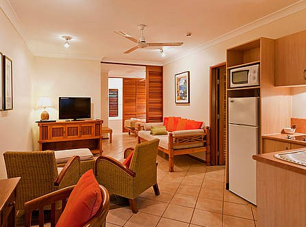 Hibiscus Gardens Spa Resort - Kempsey Accommodation