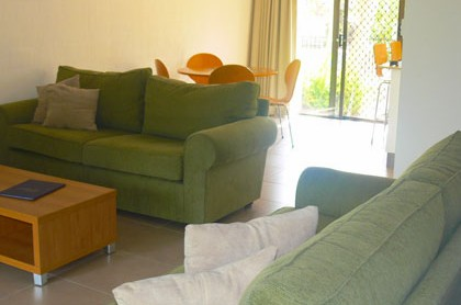 Noosa Sound Resort - Kempsey Accommodation