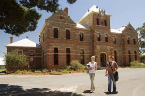 Roseworthy Residential College The University Of Adelaide - Kempsey Accommodation