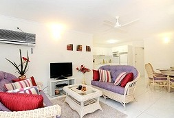 Port Douglas Outrigger Apartments - Kempsey Accommodation