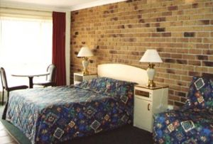 Crows Nest Motel - Kempsey Accommodation