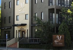 The York Canberra - Kempsey Accommodation