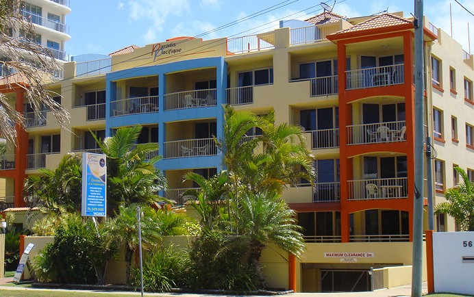 Paradis Pacifique - Kempsey Accommodation