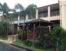 Grand Hotel Thursday Island - Kempsey Accommodation