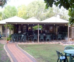 Douglas Daly Tourist Park - Kempsey Accommodation