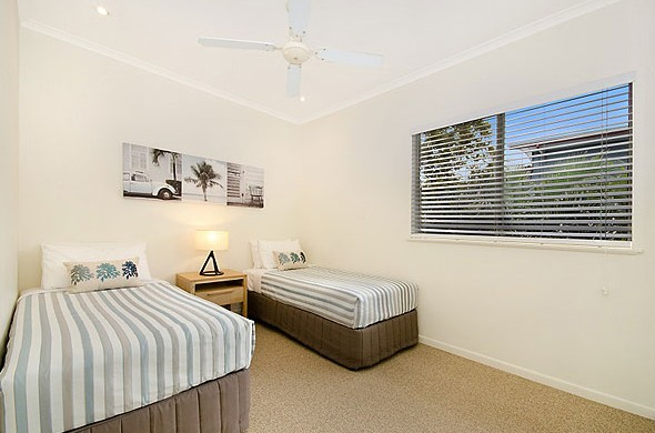 Montpellier Boutique Resort - Kempsey Accommodation