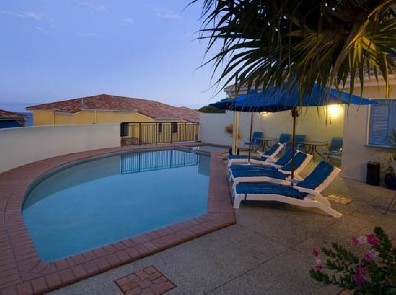 The Point Coolum Beach - Kempsey Accommodation