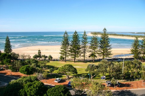 The Waterview Resort - Kempsey Accommodation
