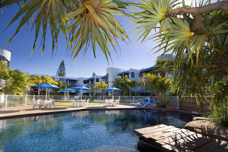Headland Tropicana - Kempsey Accommodation