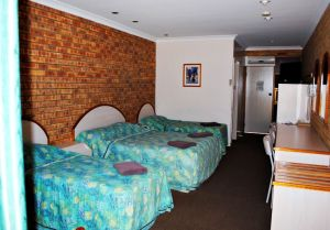 Albert Park Motor Inn - Kempsey Accommodation
