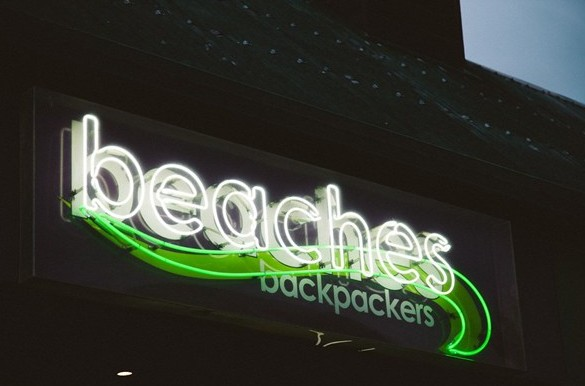 Beaches Backpacker Resort - Kempsey Accommodation
