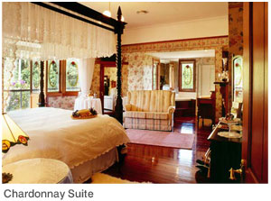 Buderim White House Bed And Breakfast - Kempsey Accommodation
