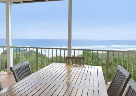 Whale Watch Ocean Beach Resort - Kempsey Accommodation