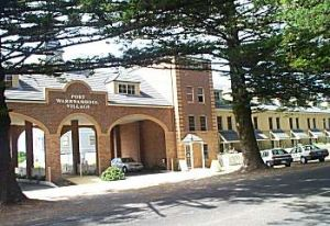 Port Warrnambool Village - Kempsey Accommodation