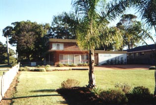 Seaview Holiday Apartments - Kempsey Accommodation