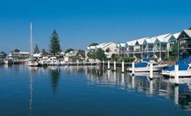 The Moorings at Metung - Kempsey Accommodation