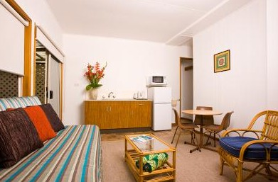 Somerset Apartments Lord Howe Island - Kempsey Accommodation