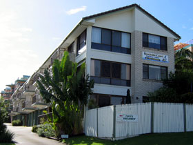 Beachside Court - Kempsey Accommodation