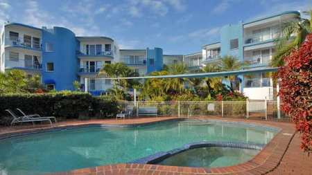 Tranquil Shores Holiday Apartments - Kempsey Accommodation