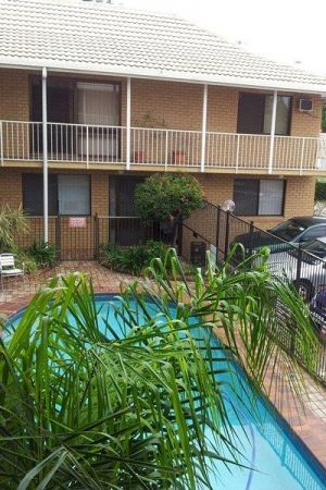 Chermside Motor Inn - Kempsey Accommodation