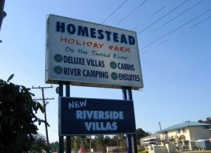 Homestead Holiday Park - Kempsey Accommodation