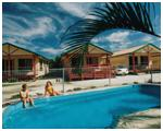 Dolphin Sands Holiday Cabins - Kempsey Accommodation