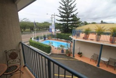Lakeview Motor Inn - Kempsey Accommodation
