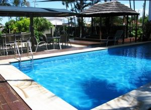 Country Plaza Motor Inn - Kempsey Accommodation