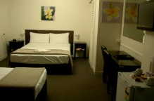 Coral Sands Motel - Kempsey Accommodation