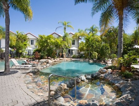 Skippers Cove - Kempsey Accommodation