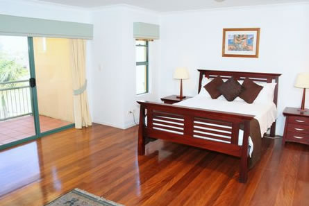 Santa Fe Holiday Apartments - Kempsey Accommodation