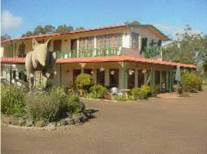 Bandicoot Motor Inn - Kempsey Accommodation