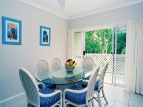 Sailz Boutique Holiday Villas - Kempsey Accommodation