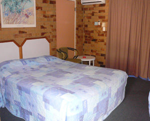 Bribie Island Waterways Motel - Kempsey Accommodation