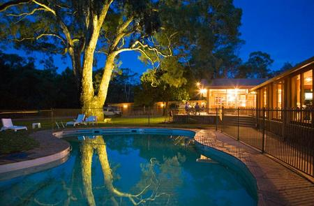 Wilpena Pound Resort - Kempsey Accommodation