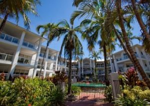 Port Douglas Beachfront Terraces - Kempsey Accommodation