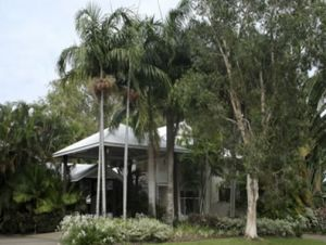 Port Douglas Retreat - Kempsey Accommodation
