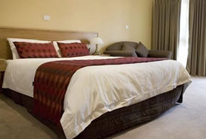 Comfort Inn Campbell - Kempsey Accommodation