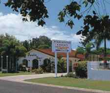Paradise Court Holiday Units - Kempsey Accommodation